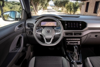 Fotos prueba Volkswagen T-Cross 2019 Foto 37