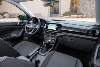 Fotos prueba Volkswagen T-Cross 2019 Foto 40