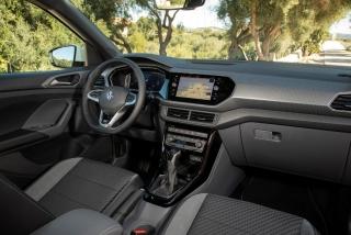 Fotos prueba Volkswagen T-Cross 2019 Foto 41
