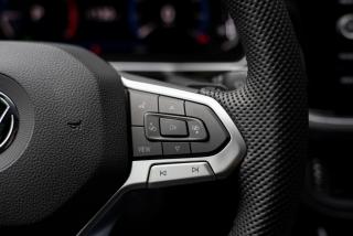Fotos prueba Volkswagen T-Cross 2019 Foto 43