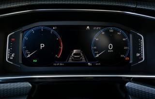 Fotos prueba Volkswagen T-Cross 2019 Foto 44