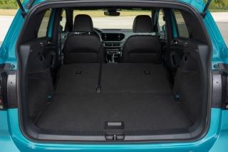 Fotos prueba Volkswagen T-Cross 2019 Foto 52