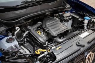 Fotos prueba Volkswagen T-Cross 2019 Foto 53