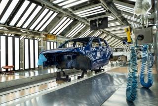 Fotos prueba Volkswagen T-Cross 2019 Foto 57
