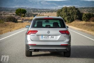 Fotos prueba Volkswagen Tiguan - Foto 6