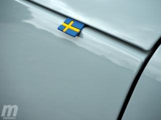 Fotos prueba Volvo XC40 Foto 7