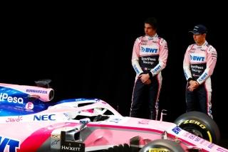 Fotos Racing Point F1 2019 Foto 17