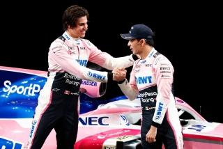 Fotos Racing Point F1 2019 Foto 19