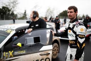 Fotos Rallycross Barcelona - Foto 5