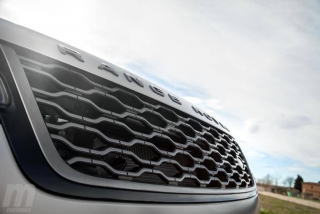 Fotos Range Rover Velar Foto 17