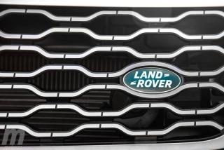 Fotos Range Rover Velar Foto 18