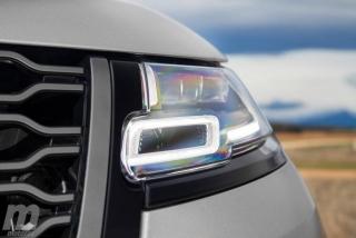 Fotos Range Rover Velar Foto 11