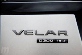 Fotos Range Rover Velar Foto 39