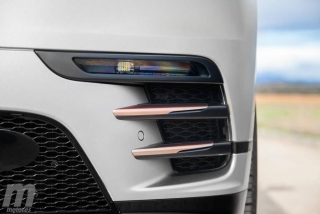Fotos Range Rover Velar Foto 19