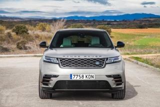 Fotos Range Rover Velar Foto 9