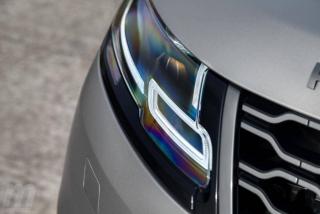 Fotos Range Rover Velar Foto 12