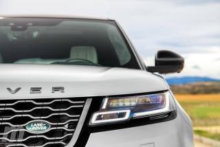 Fotos Range Rover Velar Foto 10