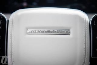 Fotos Range Rover Velar Foto 50