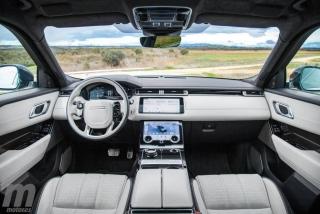 Fotos Range Rover Velar Foto 46