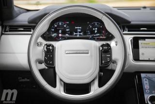 Fotos Range Rover Velar Foto 47