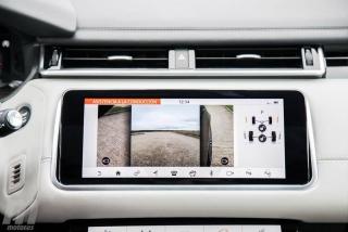Fotos Range Rover Velar Foto 78