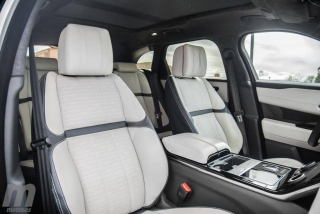 Fotos Range Rover Velar Foto 92