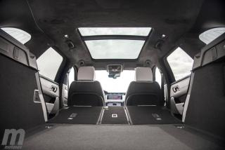 Fotos Range Rover Velar Foto 99