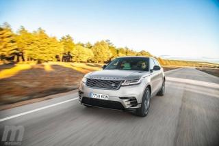 Fotos Range Rover Velar Foto 40