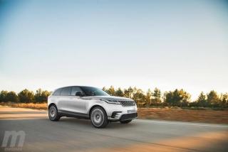 Fotos Range Rover Velar Foto 41
