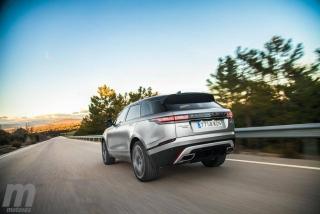 Fotos Range Rover Velar Foto 43