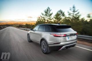 Fotos Range Rover Velar Foto 44