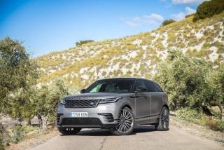 Fotos Range Rover Velar - Foto 3
