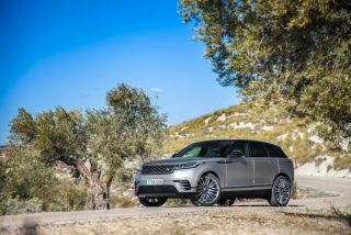 Fotos Range Rover Velar - Foto 4