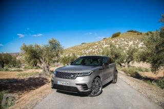 Fotos Range Rover Velar - Foto 5