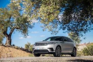 Fotos Range Rover Velar - Foto 2