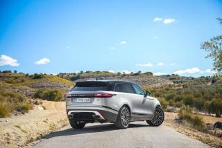 Fotos Range Rover Velar Foto 28