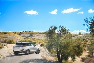Fotos Range Rover Velar Foto 30
