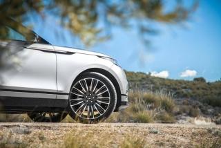 Fotos Range Rover Velar Foto 25