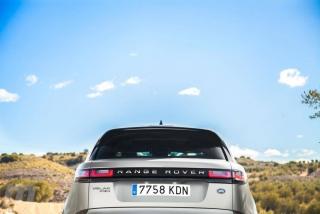 Fotos Range Rover Velar Foto 32