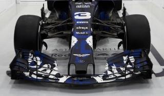 Fotos Red Bull RB14 F1 2018 Foto 7
