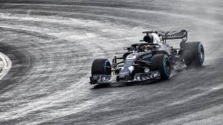 Fotos Red Bull RB14 F1 2018 Foto 10