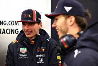 Fotos Red Bull RB15 F1 2019 - Miniatura 9
