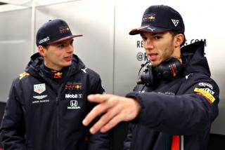 Fotos Red Bull RB15 F1 2019 - Miniatura 13