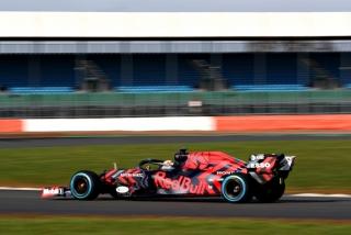 Fotos Red Bull RB15 F1 2019 - Miniatura 14