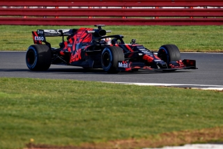 Fotos Red Bull RB15 F1 2019 Foto 16