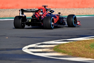 Fotos Red Bull RB15 F1 2019 Foto 19