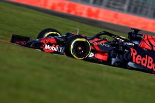 Fotos Red Bull RB15 F1 2019 - Miniatura 20