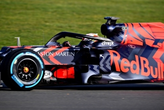 Fotos Red Bull RB15 F1 2019 Foto 21