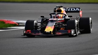 Las fotos del Red Bull RB16B de F1 2021 - Miniatura 3