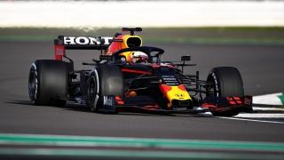 Las fotos del Red Bull RB16B de F1 2021 - Miniatura 4